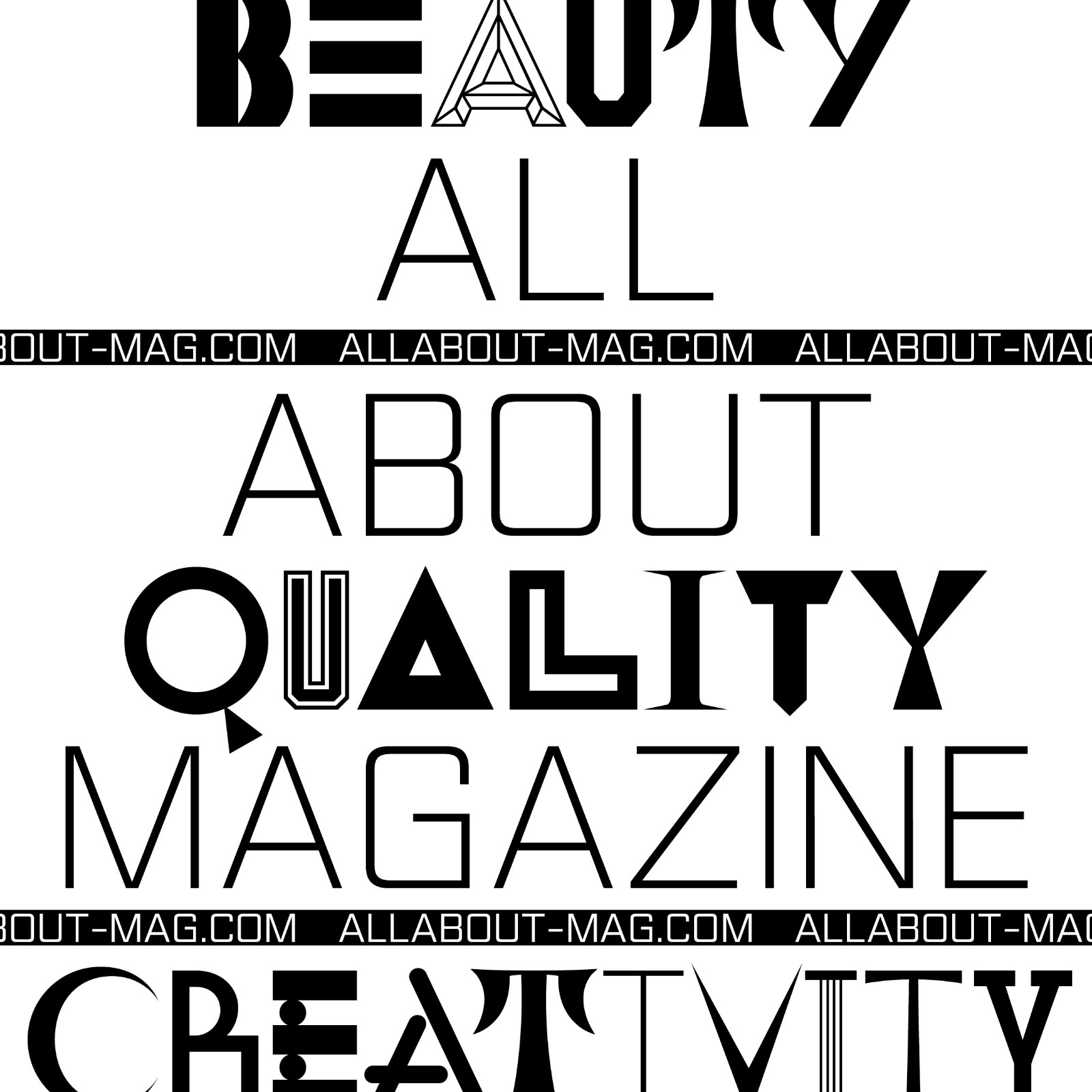 Values All About Magazine